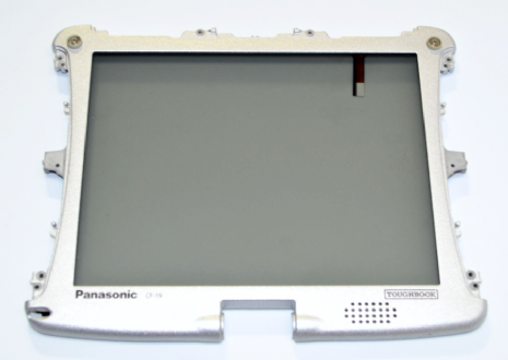 Panasonic Toughbook Touch Screen for CF-19